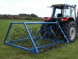 Fleming Grass Harrow
