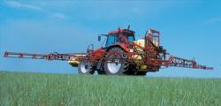 Hardi Mega Sprayer