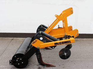 McConnel Shakaerator