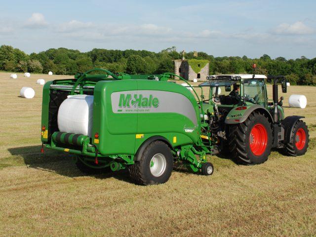 mchale fusion 3 plus clarke machinery rh clarkemachinery ie ACI McHale Baler McHale Farm Machinery