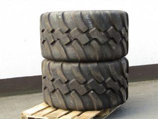 BKT Baler Tyres