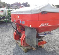 rauch fertiliser spreader