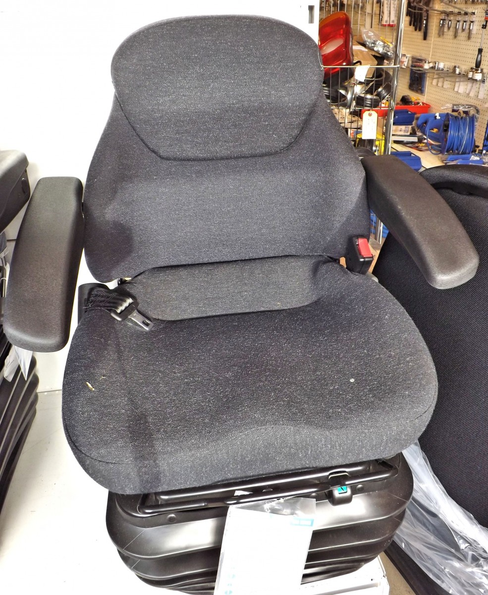 Tractor Seat Plant Varieties : Kab tractor seats clarke machinery