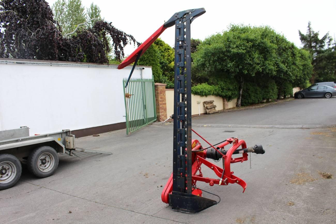 G&S 394 Superior Sickle Bar Mower | Clarke Machinery