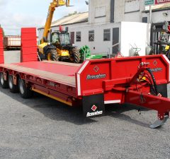 24ft Low Loader