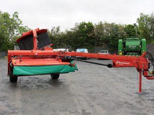 Kverneland mower conditioner