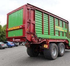 strautmann wagon