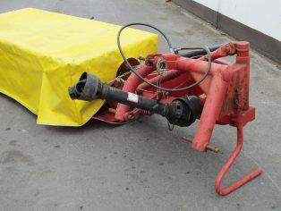 G&S 5 disc mower
