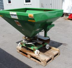 Agrional Fertiliser Spreader