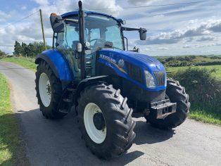 Tractors | Categories | Clarke Machinery