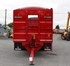 Broughan grain trailer Kells