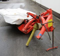 Kuhn 7ft disc mower