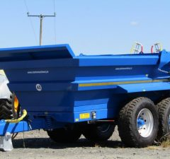 Donnelly Trailers