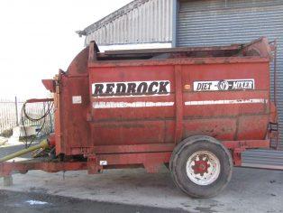 Redrock Paddle Feeder