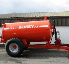 Abbey Tank 1300 gallon