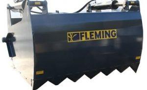Fleming Sheargrab