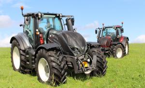 Valtra tractors