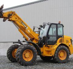 jcb tm300 loader
