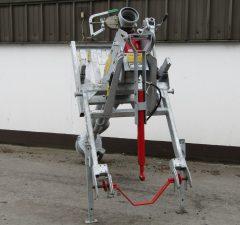 Redrock 7ft Superflow pump