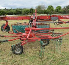 9472c Grass rake