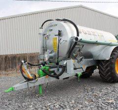 New Joskin Vacuum tank
