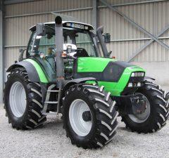 Deutz M620 tractor