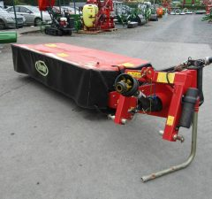 Vicon 2.42m Mounted disc mower