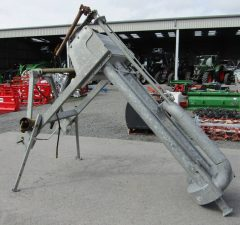 Belmac 7ft slurry pump