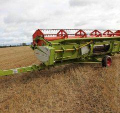 class 570 harvester