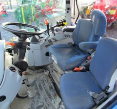 New Holland 2017 tractor